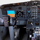 MC2 Completes Extensive Cockpit Redesign and Update of a Boeing 737-200 Aircraft
