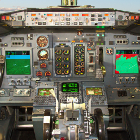 MC2 Completes B737-300 Avionics Upgrade