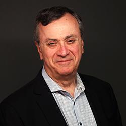 Bill Arsenault, President