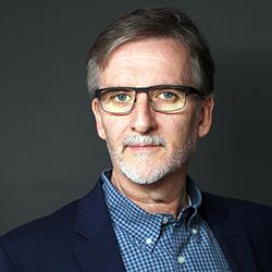 Mark Fardy, CEO