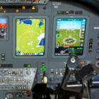 Mid-Canada Mod Center Completes First Canadian Installation of  Universal Avionics InSight Display System